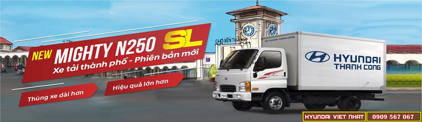 Hyundai Biên Hòa